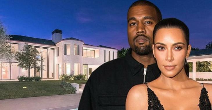 Kim Kardashian et Kanye West ont vendu leur somptueuse maison en Californie avec un profit astronomique.