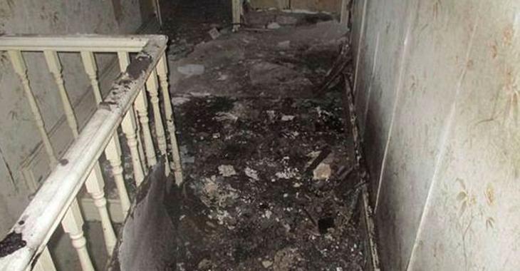 Un couple achète une maison en ruines pour un seul dollar, admirez ce qu'elle est devenue aujourd'hui.