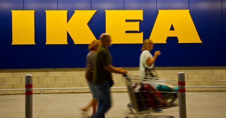 IKEA procède à un important rappel de commodes suite à la mort de 8 enfants.
