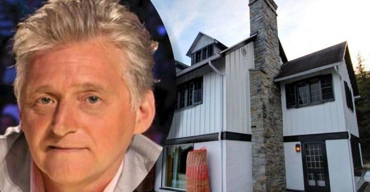 Dans la foulée des accusations portées conte lui, Gilbert Rozon vend son étrange maison