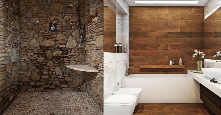 14 photos de salles de bain qui font rêver, laquelle vous inspire le plus ?
