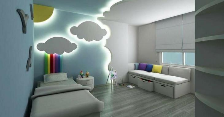 Les 26 designs les plus fous de chambres à coucher pour les enfants