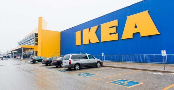 La police met les parents en garde contre un nouveau défi très dangereux chez IKEA.