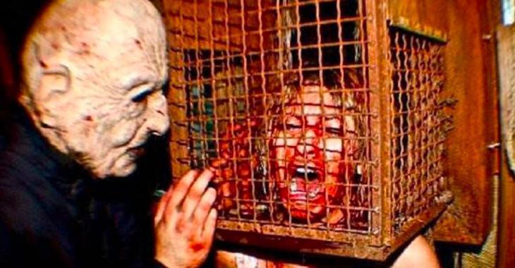 La maisons de l'horreur la plus terrifiante au monde fait si peur que personne n'a terminé le parcours.