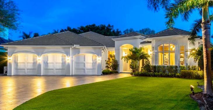 Un joueur du Canadien de Montréal vend sa maison en Floride et elle fait rêver.