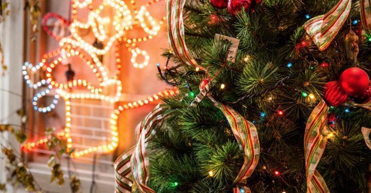 Important rappel de certains sapins de Noël au Québec car ils pourraient prendre feu