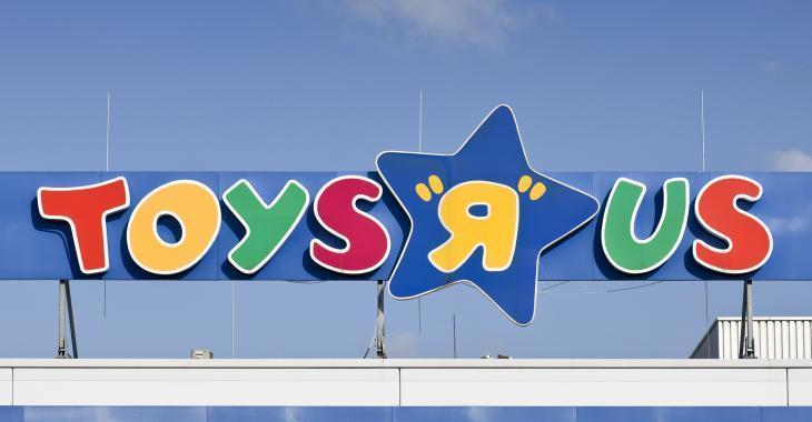 """Important rappel de lits pour bébés vendus chez Toys """"R"""" Us car ils présentent un danger d'étranglement"""