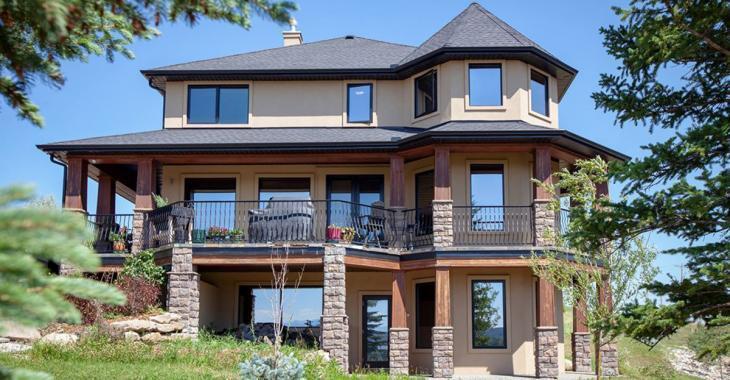 Gagnez une maison de 1,7M$ située au Canada grâce à ce concours d'écriture