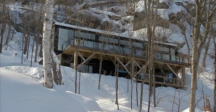 Il est obligé de démolir la maison de ses rêves qui lui a coûté 750 000$