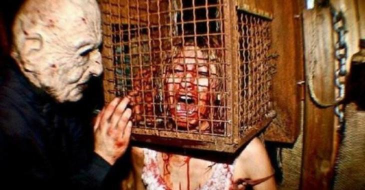 Voici la maison de l'horreur la plus terrifiante du monde, aucune personne n'a terminé le parcours...
