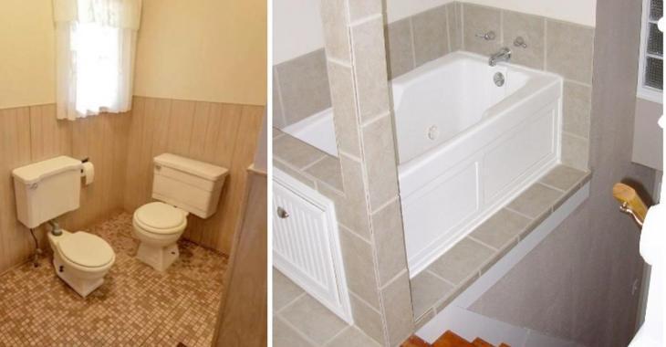 Une agente immobilière partage les 25 pires photos d'aménagement qu'elles a vus dans une maison