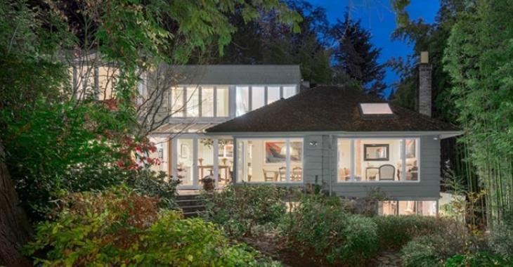 La maison d'un des membres de Cheech and Chong est vente pour 7 millions de dollars.